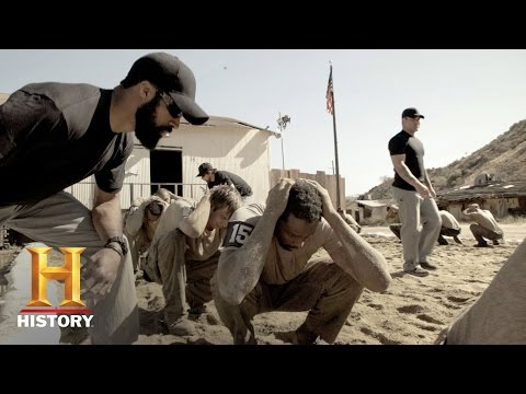 The Selection: Instructor Bio - Donnie Bowen, Green Beret | History