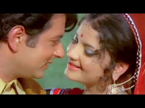 O Ladke Makhan Se - Navin Nischol, Yogeeta Bali | Asha Bhosle | Ganga Tera Pani Amrit Romantic Song