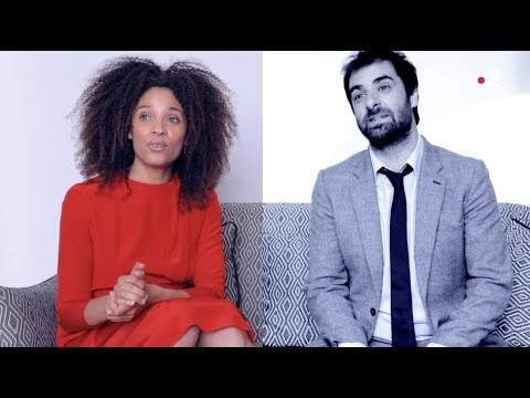 France 2 / Dix Pour Cent saison 3 : interview de Stefi Celma et Grégory Montel