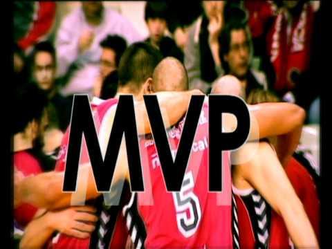 James Augustine MVP J21