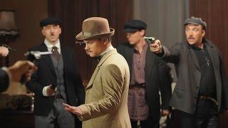 Жизнь и приключения Мишки Япончика (трейлер телеканала Наш Детектив)
