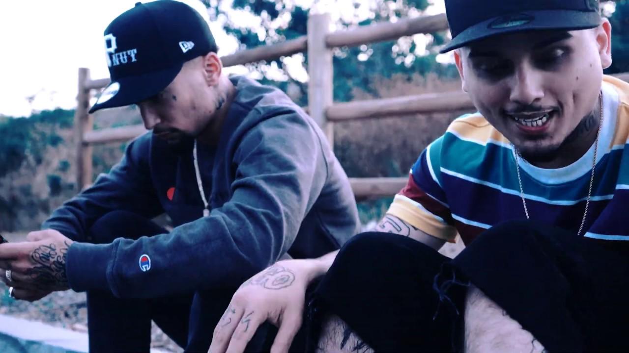 Download Lil Weirdo x SmokeyGM x YHG Pnut - Yung Bosses (Official Music Video) | Shot by 88ThaGang