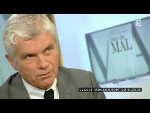 Claude Sérillon sort du silence - C à vous - 02/10/2015