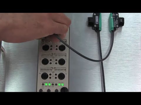 Part 4 and 5 | Connect an Ethernet IO-Link Master into RSLogix 5000 Software