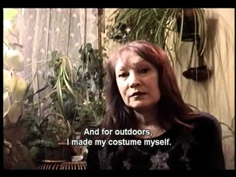 Valentina Ganibalova Interview on the making of The Blue Bird