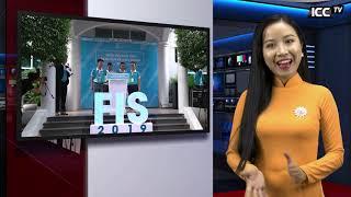 [IUH NEWS] BẢN TIN THÁNG 9 NĂM 2019 | ĐẠI HỌC CÔNG NGHIỆP TP.HCM