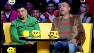 Repeat youtube video اكو فد واحد.. كاظم مدلل و حسين الغزال  كامله :::