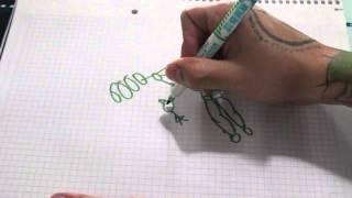 Nicolás Arrieta Drug My Life. (parodia)