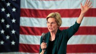 Steyer And Bloomberg Are Making Elizabeth Warren Mad: Tulsi Is Still The Best!