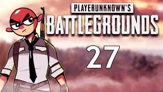 Northernlion and Friends Play - PlayerUnknown's Battlegrounds - Episode 27 [Foyer]