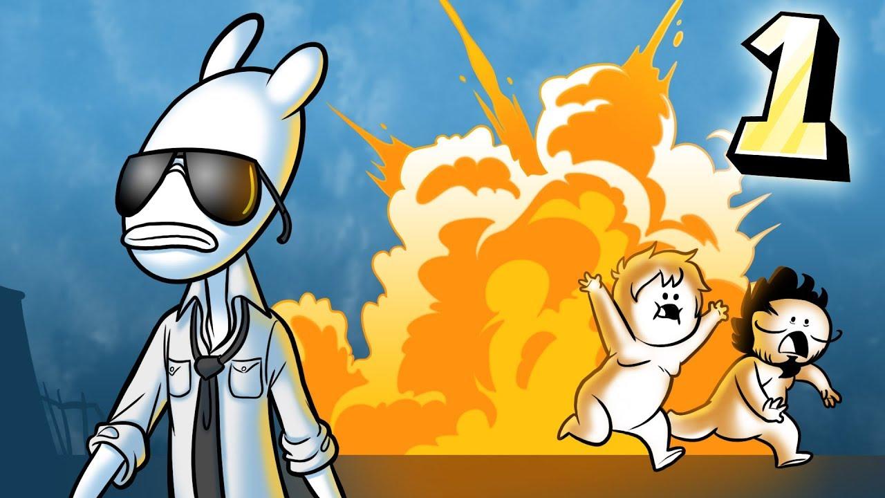 Pubg Wallpaper Cartoon: Oney Plays PlayerUnknown's Battlegrounds (PUBG) WITH FR