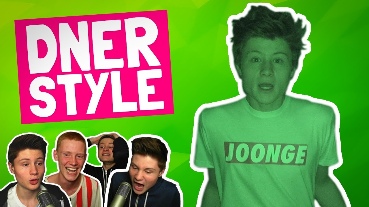 Dner joonge  DnerStyle 4.0 - YouTube