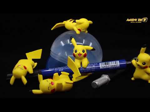 Pokemon Sword /& Shield GachaPoke Machine Mini Capsule Vending Machine Collection