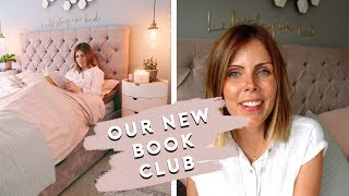 STARTING A YOU TUBE BOOK CLUB - COME AND JOIN US!