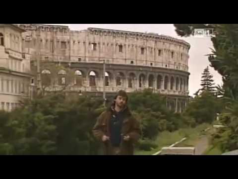 Alberto Angela - Basilica di San Clemente - Roma