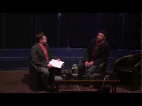 Glasgow Film Festival 2013: Game of Thrones  Q&A with Rory McCann part 1