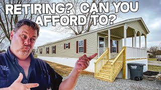 Mobile Home Trailer For Sale - Are Tiny Homes Worth It?