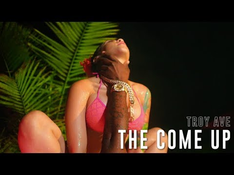Troy Ave - The Come Up