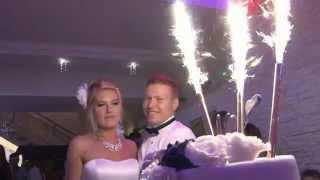 Teledysk 7 wideo ślub wesele Warszawa