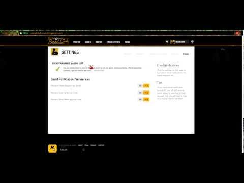 Rockstar Games Social Club Money for GTA 5