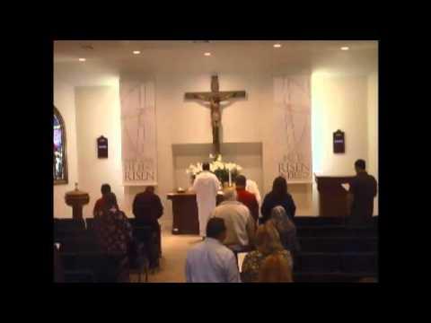 April 3, 2016 Worship Service