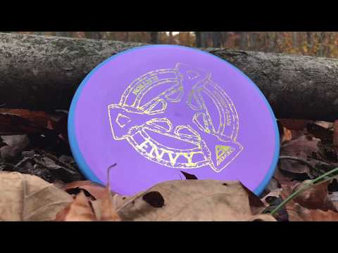 Electron Envy From Axiom Discs: Official Review/Test