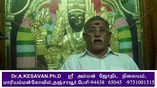 ராகு கேது தோஷம் மற்றும் பலன்கள்  /  Rahu Ketu dosham marrum palangal /