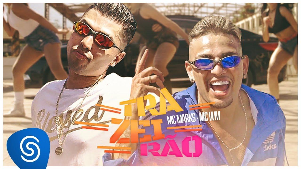 Mc Marks, Mc WM e DJ 900 - Trazeirão (Video Clipe Oficial) #1
