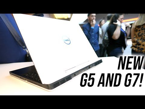 Why Dell Won CES 2019 (In Laptops)