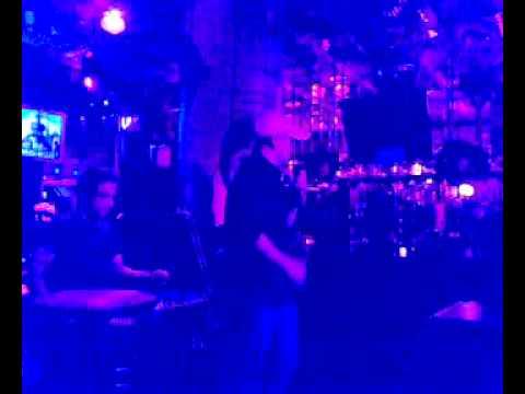 Estee 7 Efren Bulldog Karaoke Amsterdam  Quintana She Bang