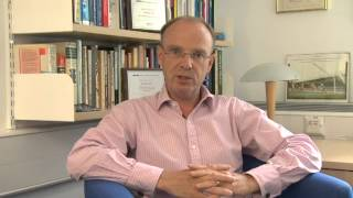 Professor Angus Laing, Chair of the ABS, on Strategy and Membership