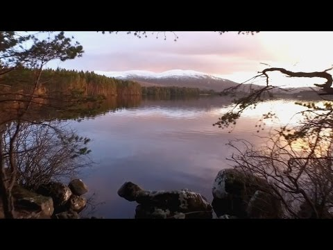 Cairngorms National Park, Scotland - Featured showreel by Kirk Watson