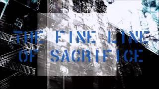THE FINE LINE OF SACRIFICE - DC COOPER - LYRIC VIDEO