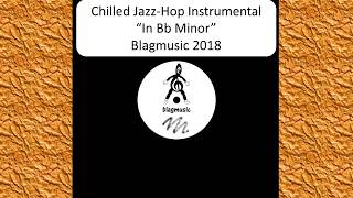 Jazz-Hop Instrumental in Bb Minor