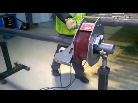 Drill Pipe Inspection  - cristi.teodor@gmail.com