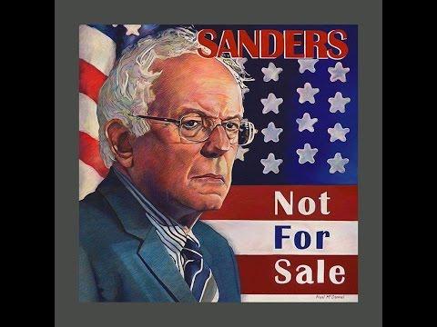 Why Bernie Sanders Should Be The Next President