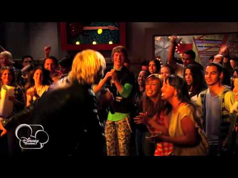 Austin & Ally - Beach Bums & Bling - I Got That Rock And Roll