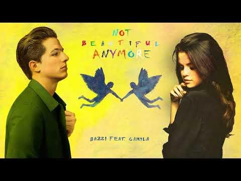 Beautiful vs. We Don't Talk Anymore (MASHUP) Bazzi, Camila, Charlie Puth, Selena
