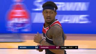 Cleveland Cavaliers vs Washington Wizards | January 23, 2020