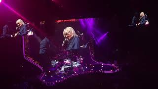 Elton John The Bitch is Back / I'm Still Standing - Sydney Farewell Tour 2019