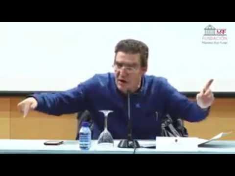 El Juez Emilio Calatayud, lección de vida