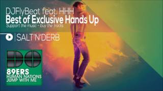 Techno 2017 Hands Up(Best of Exclusive Songs)60 Min Mega Remix(Mix)