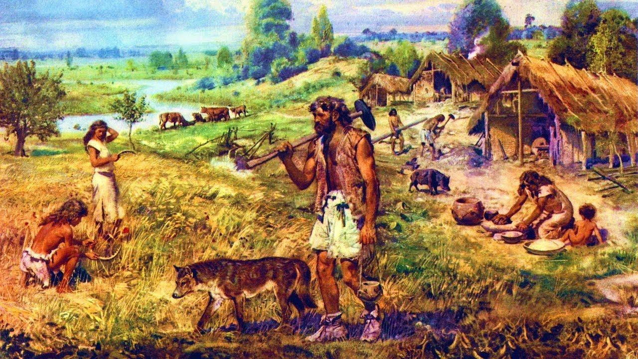 Одомашнивание животных (рассказывает биолог Константин Перепечаев)