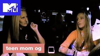 'Wedding Woes' Official Sneak Peek | Teen Mom OG (Season 7) | MTV