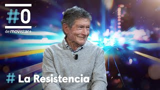 LA RESISTENCIA - Entrevista a Carlos Soria   #LaResistencia 23.11.2020