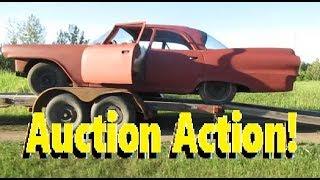 1960 Dodge Dart Donor Found!