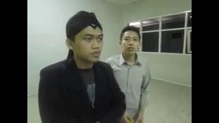[Full] Jejak Paranormal - Kuntilanak merasuki Ki Angkoso Lewu [Parody]