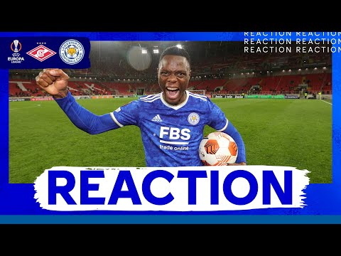 """""""A Very Emotional Night For Me"""" - Patson Daka 