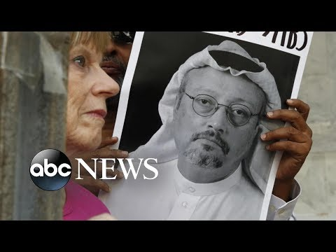 11 in Saudi Arabia face indictments for journalist's death