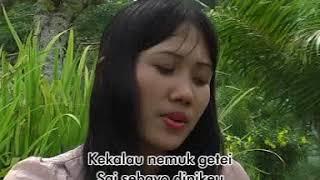 Lagu Dangdut Lampung Terbaru ULAH SUSAH ~ Voc. Ita Mayangsari